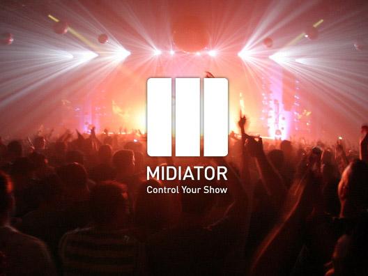 Midiator